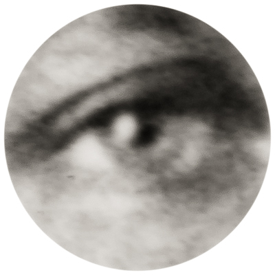 eye 2 © george logan